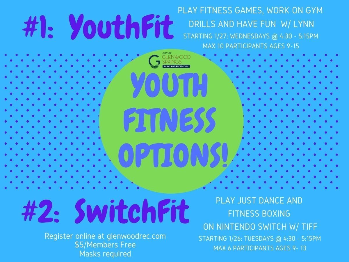 youth fitness